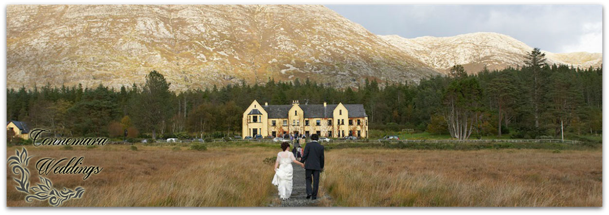Connemara Weddings